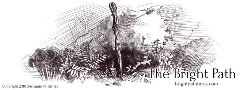 Episode 3: An Improbable Stick